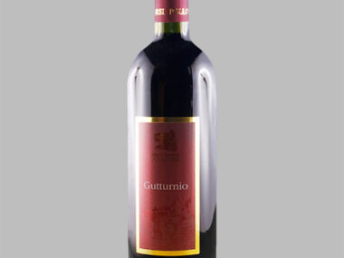 gutturnio vino frizzante