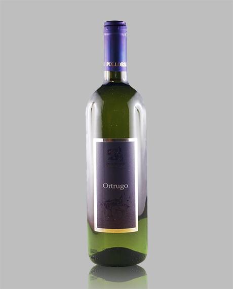 ortrugo vino frizzante