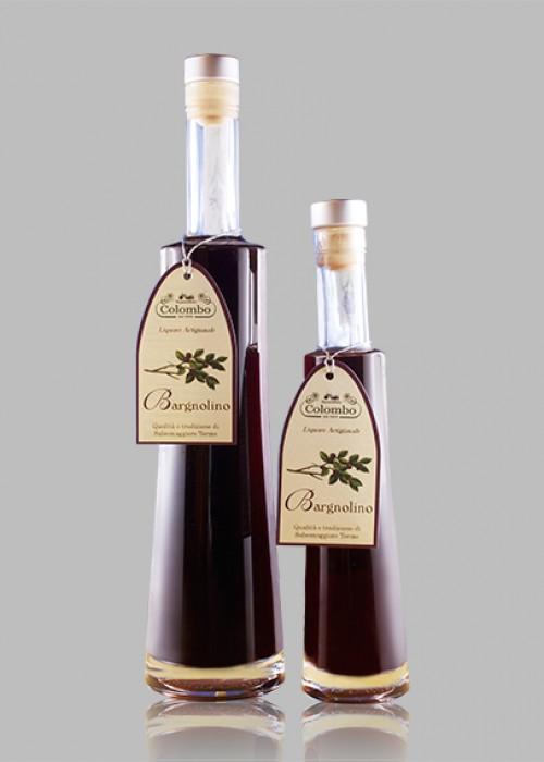 Liquore Bargnolino
