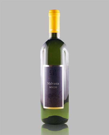 malvasia secco vino frizzante