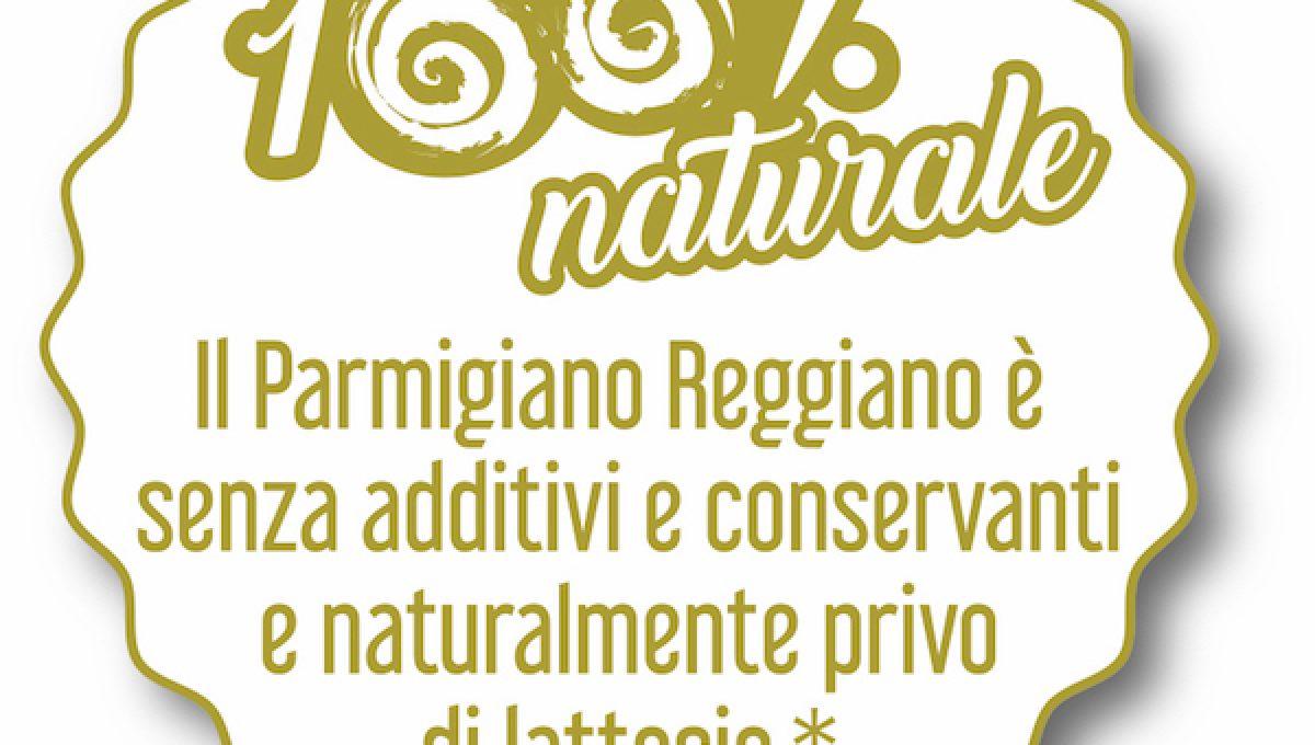 Parmigiano Reggiano enthält keine Laktose