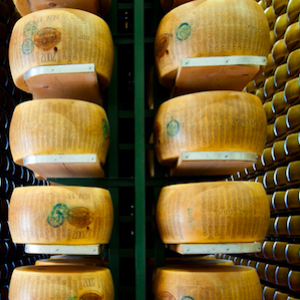 Il Caseificio La Madonnina di Salsomaggiore Terme (Parma) aderisce all'evento Caseifici Aperti 2018 promosso dal Consorzio del Parmigiano Reggiano
