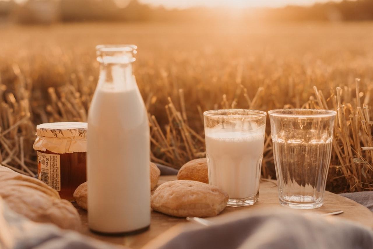 Da quale latte proviene il Parmigiano Reggiano, caseificio la madonnina