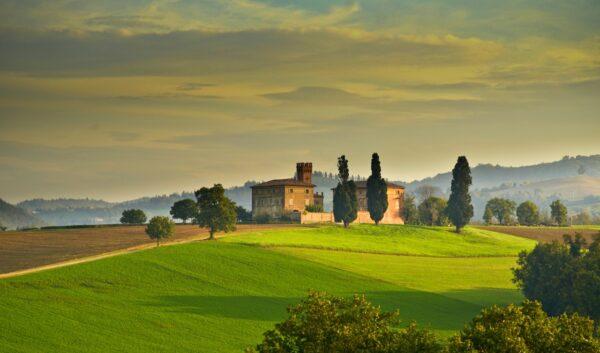 Visitare l'Emilia Romagna - Caseificio La Madonnina