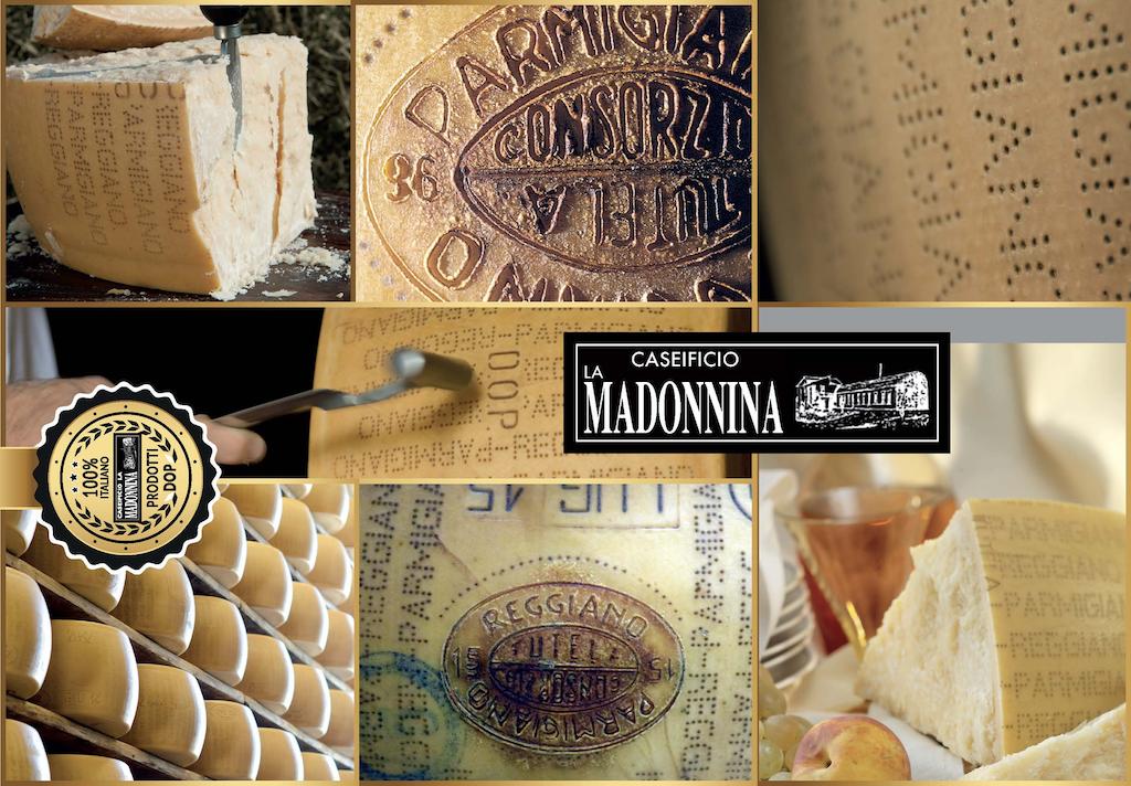 Caseificio La Madonnina - festeggiamo tra tradizione e modernità