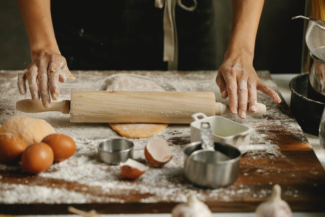 Educazione alimentare: ricette facili con Parmigiano Reggiano